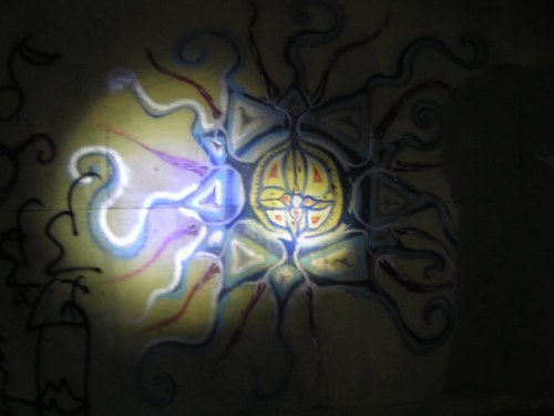 Graffiti_candlelight